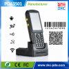 Scanner tenuto in mano Android di codice PDA di Zkc PDA3501 3G WiFi NFC RFID PDA Qr