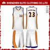 La plus neuve la formation Jersey (ELTBNI-6) de basket-ball d'usure de sports de modèle