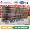 인도에 있는 벽돌 기계를 위한 로고 벽돌 가스 난로 킬른