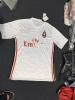 Chemises du 2017/2018 de saison d'AC-Milan du football football d'uniformes