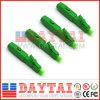 LC/APC de Optische Snelle Schakelaar van de vezel