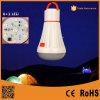 Linterna recargable del Ce de múltiples funciones/el acampar al aire libre de la emergencia LED
