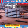 Плита ранга s ASTM A514 стальная