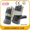 De Handschoenen van de Bedrijfsveiligheid van het Werk van het Leer van het Meubilair van de verkoop (310014)