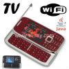 E75 de Mobiele Telefoon van TV van WiFi Java, Dubbele Kaart SIM