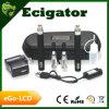 CE4/CE5 Clearomizer를 가진 Ecigator EGO-LCD 전자 담배