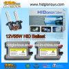 Kit OCULTADO 12V55W de la conversión del lastre H7