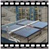 Collecteur solaire de projet