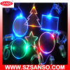 Collier de LED