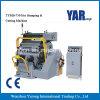 Tymb-1040熱い押し、型抜き機械