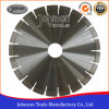 Od300mm Cutting Circular Saw Blade com Silver Brazed for Granite