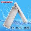 Коробки приложения панели пластичного погодостойкmGs ABS электрические