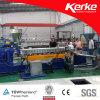 Doppelschrauben-Pelletisierung-Zeile für die Ruß Masterbatch Herstellung