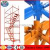 De Ladders en de Steigers van het Systeem van Ringlock van het Stutsel van Kwikstage