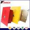 エレベーターの通話装置Knzd-11 SIPの電話、アナログの電話使用できるKntech