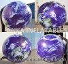 Новым воздушный шар планеты земли конструкции воздушного шара 2016 заполненный воздухом раздувной