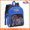 Novo design do saco de escola para crianças de transformadores para crianças