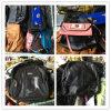 混合された使用された袋の方法秒針の革ハンドバッグのOtはアフリカのバイヤーナイジェリアのためにランドセルを使用した