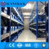 Scaffalatura a uso medio della soluzione manuale d'acciaio a uso medio di memoria Q235