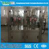 Los minerales y puro de la máquina de embotellamiento de agua y la línea de llenado