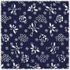 Baumwollpigment gedruckte gesponnene einsteckende Gewebe des 65% Polyester-35%