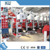 グラビア印刷の印刷機械装置