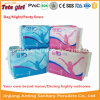 Best Lady Sanitary Pad Price, coton jetable Fabricant