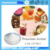 Het Zout van het Kalium van het Azijnzuur van de Rang van het voedsel/de Acetaat CAS van het Kalium: 127-08-2