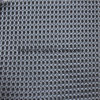 신발을%s 3D 공기 샌드위치 날실 메시 직물이 350GSM에 의하여 뜨개질을 했다