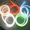 illuminazione di natale al neon della flessione 50m/Roll dell'indicatore luminoso della corda di 220V/120V LED
