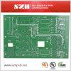 Fabricación rígida electrónica del PWB de 2 capas