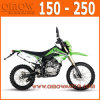 Barato off Road Bike sujeira 250cc