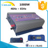 1000W LCD AC-115V/230V DC-22V-60V 풍력 태양 격자 동점 변환장치 Ys 1000g W D LCD