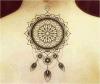 Модный водоустойчивый временно Tattoo искусствоа стикера Tattoo