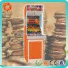 Le roulette hanno funzionato con la macchina di gioco del gioco della scanalatura della macchina della moneta