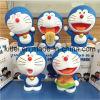 2016년 Doraemon 장난감 플라스틱 숫자 장난감