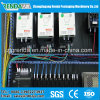 PLC контролирует автоматическую машину для упаковки Shrink жары