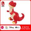 Het Speelgoed van de Koning van de Dinosaurus van de pluche vulde OnderwijsSpeelgoed