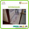 Estera antirresbaladiza del cuarto de baño, estera de ducha decorativa