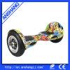 Собственная личность Unicycle CE утвержденная моторизованная франтовская балансируя электрический самокат