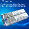 Bidi SFP 1.25g Tx1310 Tx1550 nm 0-20km GBIC Module