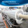 Plastik-PVC-Rohr, das Maschine herstellt