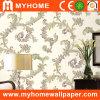 Ancienne conception de la surface de papier peint pour matériaux de construction