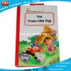 Libro de niños del colorante de la alta calidad de la impresión de la fábrica de la impresión de China