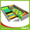 Preschool Liben Children Outdoor Trampolineのための機構