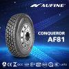 Alemania la avanzada tecnología de neumáticos para camiones de 385/65R22.5 11r22.5 295/80R22.5