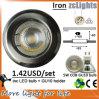 LED Recessed COB Downlight con 3years Warranty (DL-GU10 5W)