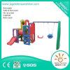 Schwingen der Kinder für im FreienAmsuement Geräten-Spielplatz mit CE/ISO Bescheinigung