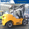 Appareils de manutention de matériau de chariot élévateur de la Chine chariot élévateur de diesel de 5 tonnes