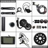 kits eléctricos del motor de la bicicleta de la MEDIADOS DE impulsión de 36V 500W Bafang